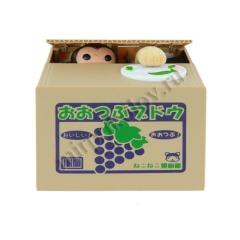 Обезьянка в коробке