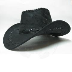 Шляпа Ковбоя (замша)