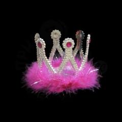 Корона «Принцесса» (на резиночке)