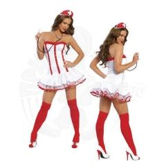 Медсестра (секси, 2 вида)
