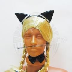 Набор карнавальный «Кошечка»