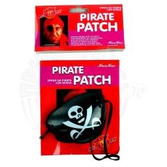 Повязка «Пирата»