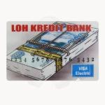LOX KREDIT BANK