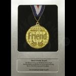 World\'s Best FRIEND
