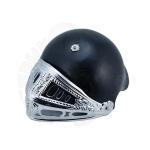 Шлем Рыцаря (черный)