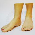 Ноги запасные Женские