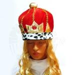 Шляпа Царь